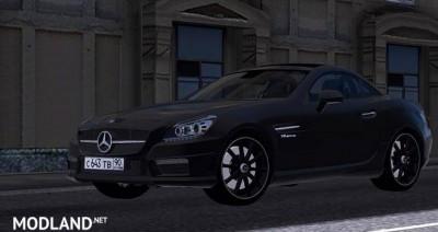 Mercedes-Benz SLK55 [1.5.5]